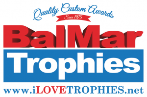 Bal Mar Trophies Miami logo