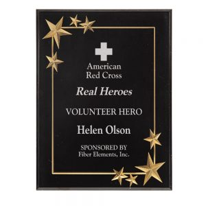 Corporate Gifts Plaques